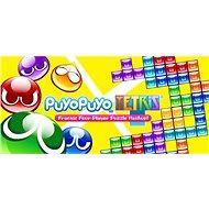 Puyo Puyo Tetris (PC) DIGITAL - PC játék