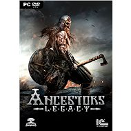 Ancestors Legacy (PC) DIGITAL - PC játék