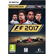 F1 2017 (PC) DIGITAL - PC játék