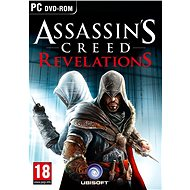 Assassin's Creed Revelations (PC) DIGITAL - PC játék
