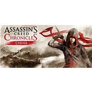 Assassin´s Creed Chronicles: China (PC) DIGITAL - PC játék