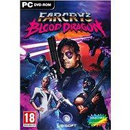 Far Cry 3 Blood Dragon (PC) DIGITAL - Játék kiegészítő