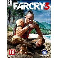 Far Cry 3 (PC) DIGITAL - PC játék