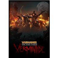 Warhammer: End Times - Vermintide (PC) DIGITAL - PC játék
