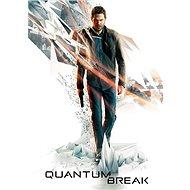 Quantum Break (PC) DIGITAL - PC játék