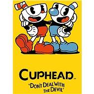 Cuphead (PC) DIGITAL - PC játék