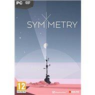 Symmetry (PC/MAC) DIGITAL - PC játék