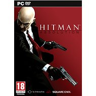 Hitman: Absolution (PC) DIGITAL - PC játék