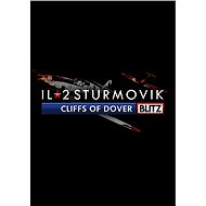 IL-2 Sturmovik: Cliffs of Dover Blitz Edition (PC) DIGITAL - PC játék