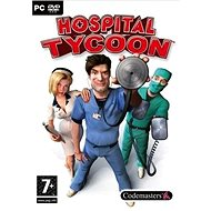 Hospital Tycoon (PC) DIGITAL - PC játék