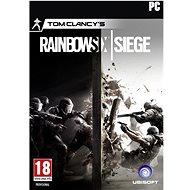 Tom Clancy's Rainbow Six: Siege (PC) DIGITAL - PC játék