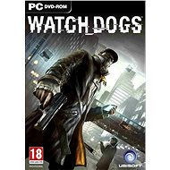 Watch Dogs Season Pass (PC) DIGITAL - Játék kiegészítő
