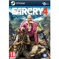 Far Cry 4 (PC) DIGITAL - PC játék
