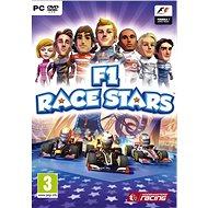 F1 RACE STARS (PC) DIGITAL - PC játék