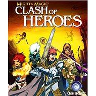 Might & Magic Clash of Heroes (PC) DIGITAL - PC játék
