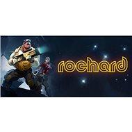 Rochard (PC/MAC/LX) DIGITAL - PC játék