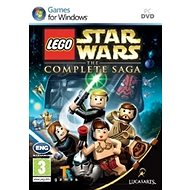 Lego Star Wars The Complete Saga (PC) DIGITAL - PC játék