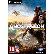 Tom Clancy's Ghost Recon: Wildlands (PC) DIGITAL - PC játék