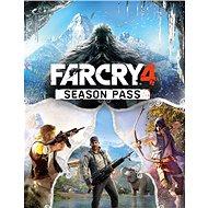 Far Cry 4 Season Pass (PC) DIGITAL - Játék kiegészítő