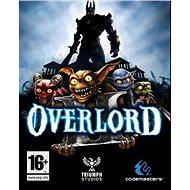 Overlord 2 (PC) DIGITAL - PC játék