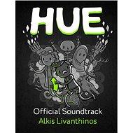 Hue Official Soundtrack (PC/MAC/LX) DIGITAL - Játék kiegészítő