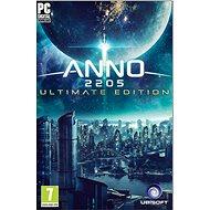 Anno 2205 Ultimate Edition (PC) DIGITAL - PC játék
