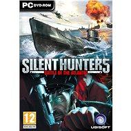 Silent Hunter 5: Battle of the Atlantic (PC) DIGITAL - PC játék