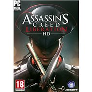 Assassin's Creed: Liberation HD (PC) DIGITAL - PC játék