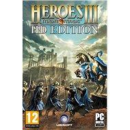 Heroes of Might & Magic III - HD Edtion (PC)  DIGITAL - PC játék
