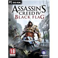 Assassin's Creed IV Black Flag (PC) DIGITAL - PC játék
