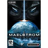 Maelstrom: The Battle for Earth Begins (PC) DIGITAL - PC játék