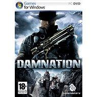 Damnation (PC) DIGITAL - PC játék
