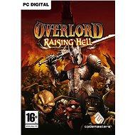 Overlord: Raising Hell (PC/MAC/LX) DIGITAL - Játék kiegészítő
