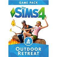 The Sims 4 Escape to Nature  (PC) DIGITAL - Játék kiegészítő