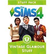 The Sims 4 Régi idők (PC) DIGITAL - Játék kiegészítő