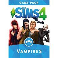 The Sims 4 Vámpírok (PC) DIGITAL - Játék kiegészítő