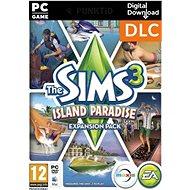 The Sims 3 Trópusi paradicsom (PC) Digital - Játék kiegészítő