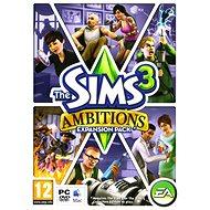 The Sims 3 Álmaid állása (PC ) DIGITAL - Játék kiegészítő