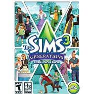 The Sims 3: Destiny games (PC) DIGITAL - Játék kiegészítő