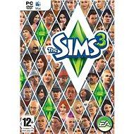The Sims 3 (PC) DIGITAL - PC játék