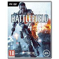 Battlefield 4 (PC) DIGITAL - PC játék