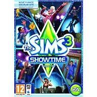 The Sims 3: Showtime (PC) DIGITAL - Játék kiegészítő