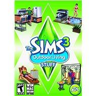 The Sims 3: Kerti parti (gyűjtemény) (PC) DIGITAL - Játék kiegészítő