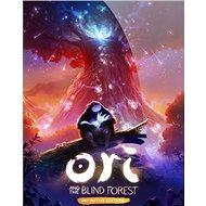 Ori and the Blind Forest: Definitive Edition (PC) DIGITAL - PC játék