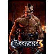 Cossacks 3 (PC) DIGITAL - PC játék