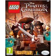 Lego A Karib-tenger kalózai (PC) DIGITAL - PC játék