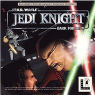 STAR WARS Jedi Knight: Dark Forces II (PC) DIGITAL - PC játék