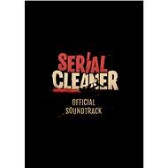 Serial Cleaner Official Soundtrack (PC) DIGITAL - Játék kiegészítő