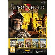 Stronghold Collection (PC) DIGITAL - PC játék