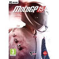 MotoGP 15 (PC) DIGITAL - PC játék
